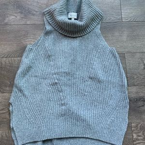 NWOT Anthropologie Sweater Tank